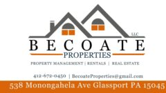Becoate Properties LLC
